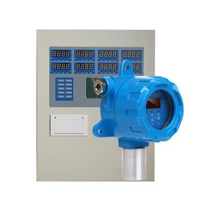 多瑞RTTPP R壁挂式氯气探测器 点型氯气泄漏报警探测器 氯气挥发报警器DR-700