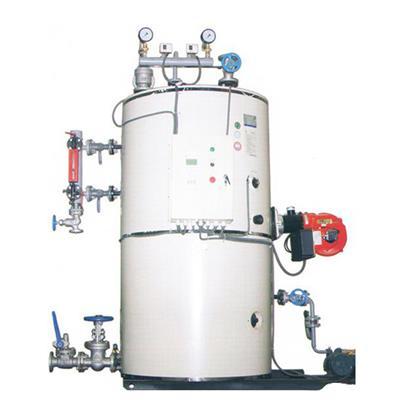 张家港方快 配套蒸发器用燃气锅炉(蒸汽发生器)   LHS