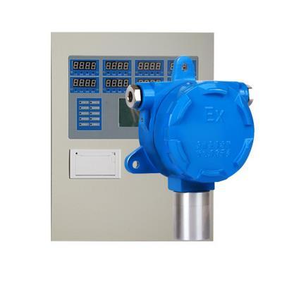 多瑞RTTPP R固定式氢气探测器 h2气体检测报警器 氢气泄漏探测器精密DR-700