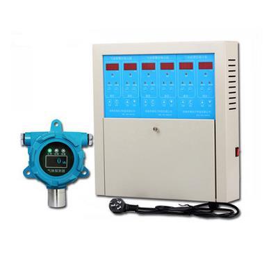 多瑞RTTPP R点型氢气泄漏浓度报警器 在线氢气探测器 氢气检测器DR-700