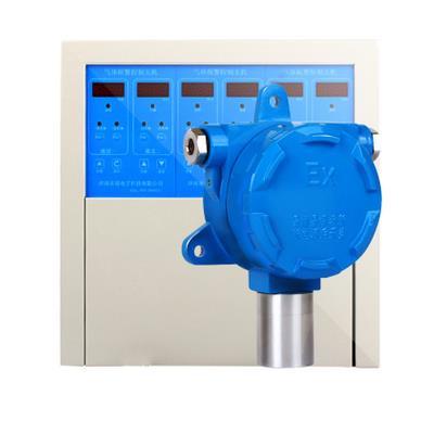 多瑞RTTPP R固定式氢气探测器 有毒有害气体报警器 壁挂氢气报警器DR-700
