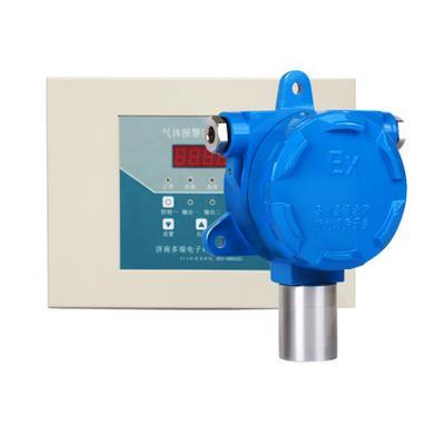 多瑞RTTPP R固定式氧气检测仪 氧气泄漏浓度检测仪 氧气泄漏报警器DR-700