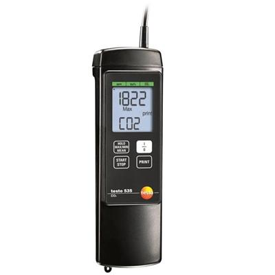 德国德图TESTO CO2测量仪 testo 535 - 订货号  0560 5350