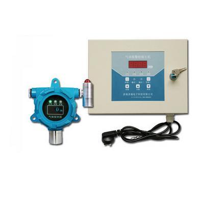 多瑞RTTPP R供应工业氯化氢有毒气体报警器 防爆工厂气体报警器DR-700-HCL