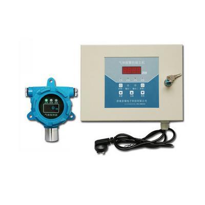 多瑞RTTPP R供应防爆氯化氢泄漏检测报警器 厂家直销 赠送主机DR-700- HCl