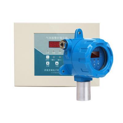 多瑞RTTPP R壁挂式一氧化碳探测器一氧化碳报警器一氧化碳泄漏探测器CO报警器DR-700