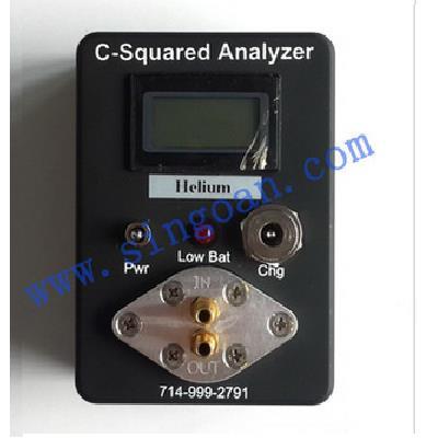 深国安 He-C/He-C-F美国C-squared氦气检测仪 He-C/He-C-F