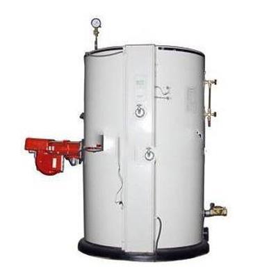 张家港方快 (蒸汽,热水)两用燃油燃气锅炉   LHS