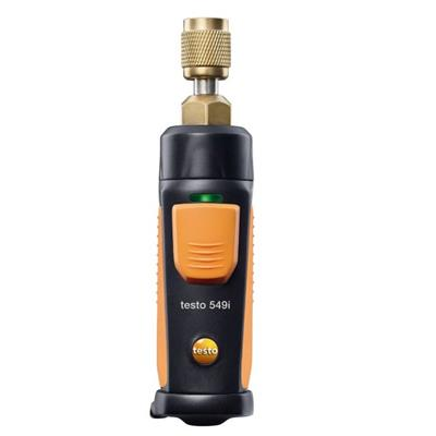 德国德图TESTO 无线迷你压力测量仪 testo 549i - 订货号  0560 1549
