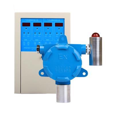多瑞RTTPP R供应防爆型二氧化硫泄漏报警器 有毒气体探测器报警器 赠送主机DR-700