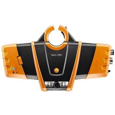 德国德图TESTO 烟气分析仪(配备了NO和CO(H2补偿)传感器) testo 330i - 订货号  0632 3000 73