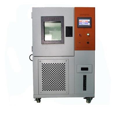 华凯 小型高低温温度循环试验箱 HK-80L