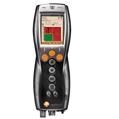 德国德图TESTO 烟气分析仪套装 testo 330-2 LL - 订货号  510632 3307