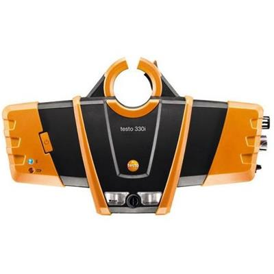 德国德图TESTO 烟气分析仪(配备CO (H2补偿)传感器) testo 330i - 订货号  0632 3000 71