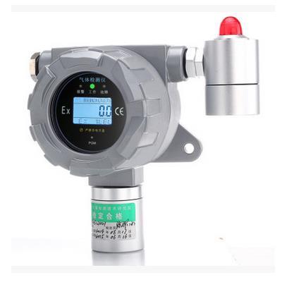 深国安 供应氨气泄漏检测仪 氨气传感器量程可定制 SGA-500E-NH3