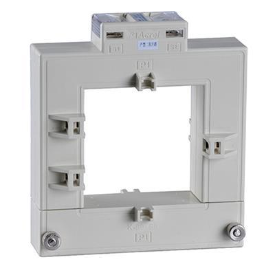 安科瑞  AKH-0.66K开口式电流互感器akh-0.66k-l-120x80