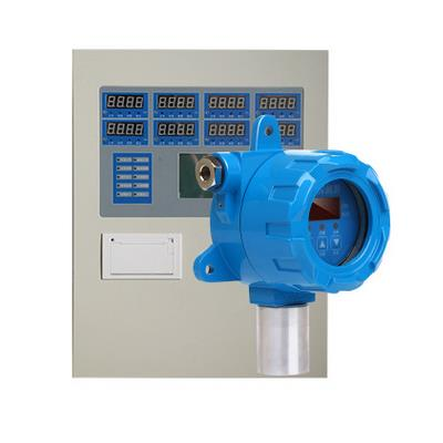 多瑞RTTPP R供应工业溴气探测器 赠送主机 气体报警器DR-700