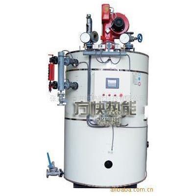 张家港方快 火管式精工制造燃气燃油蒸汽锅炉    LHS
