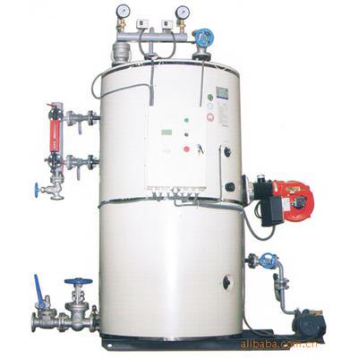 张家港方快   燃气燃油蒸汽锅炉(图)立式火管结构 蒸汽锅炉 热水锅炉 电锅炉    LHS