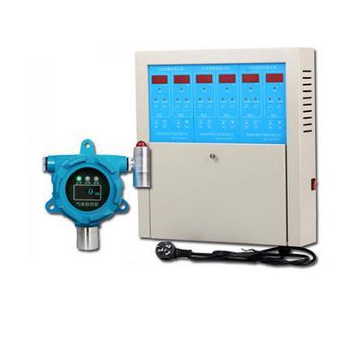 多瑞RTTPP R终生维护 免费校准 VOC有机挥发物气体报警器DR-700