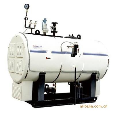 张家港方快 卧式智能操作电热蒸汽锅炉 电蒸汽发生器  WDR