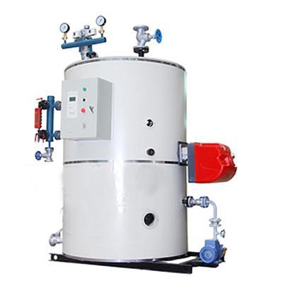 张家港方快  立式火管式燃油燃气蒸汽锅炉 热水锅炉 电锅炉 蒸汽发生器  LHS