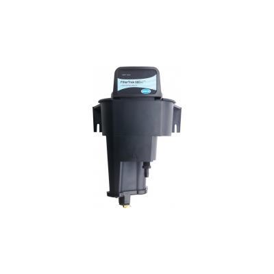 美国哈希 HACH 超低量程浊度仪 FilterTrak 660 sc