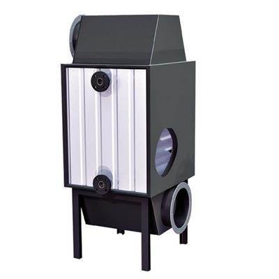 永安锅炉 立式冷凝式热水锅炉1