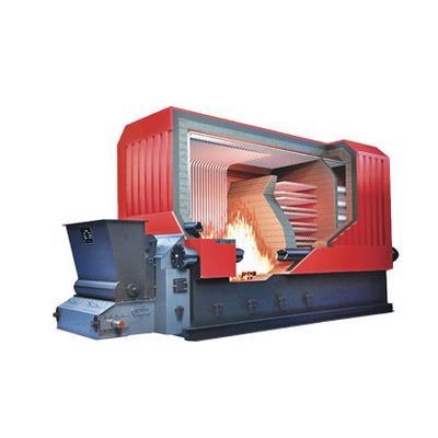 永安锅炉 台式燃煤 生物质有机热载体炉10