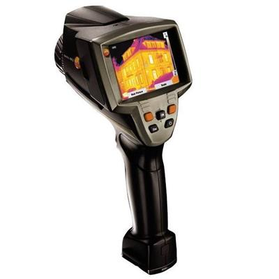 德国德图TESTO 最便宜的一款320 x 240像素的中级红外热像仪 testo 882 - 订货号  05630882 70