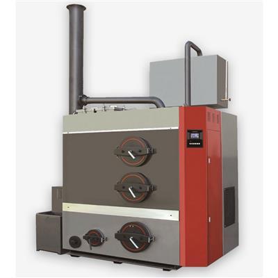 永安锅炉  数控气化环保型热水锅炉CWSS1.4