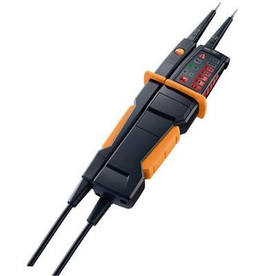 德国德图TESTO 非接触式电压及导通测试仪 testo 750-2 - 订货号  0590 7502