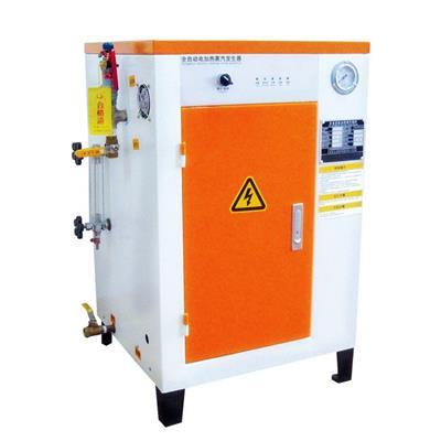 张家港方快 配套包装生产线用节能型电蒸汽发生器