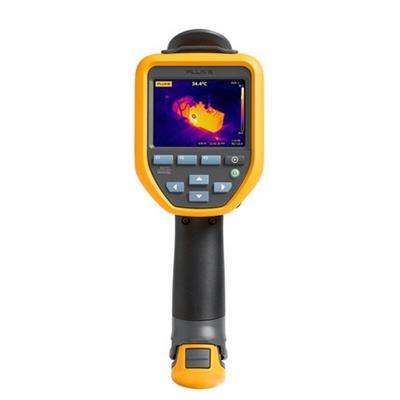 美国福禄克FLUKE Fluke TiS55 红外热像仪 -20 °C 至 450 °C