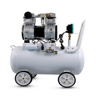 藤原 大功率750d真空泵 二级微电脑双机头1550D