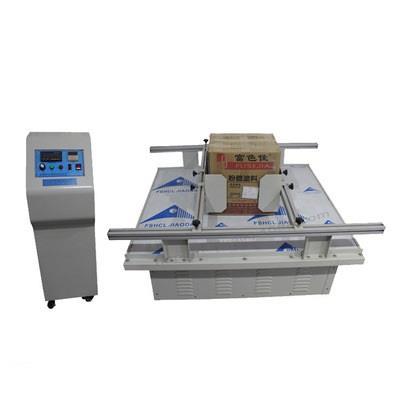 华凯 纸品包装模拟汽车运输振动台 HK-256