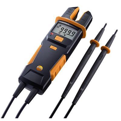 德国德图TESTO 电流电压通断测试仪 testo755-2 - 订货号  0590 7552