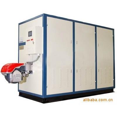 张家港方快 厂家供应优质全自动真空锅炉用于宾馆饭馆    ZWNS