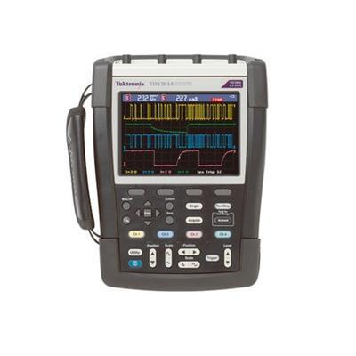 泰克Tektronix 手持式示波器 THS3014