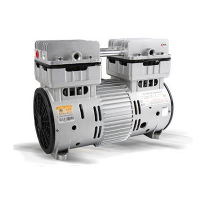 藤原 优质负压无油真空泵机头550D 750D 1550D 二级750D真空泵机头