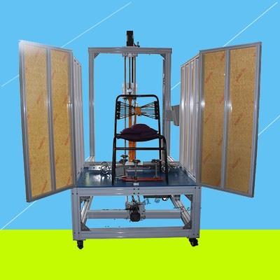 华凯 办公椅结构强度试验机 HK-824