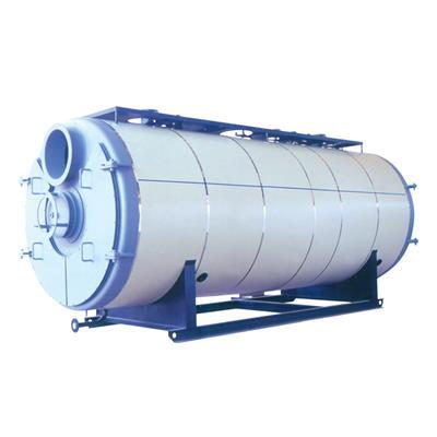 张家港方快   优质燃油燃气 现货双专利 热水锅炉    立式