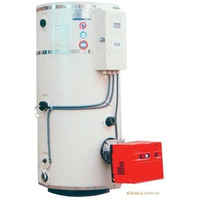 张家港方快  金牌品质三回程燃气燃油热水锅炉   立式