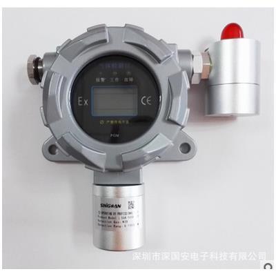 深国安 厂家直销红外线六氟化硫气体检测仪厂家直销0-2000PPM可选 SGA-500B-SF6-IR