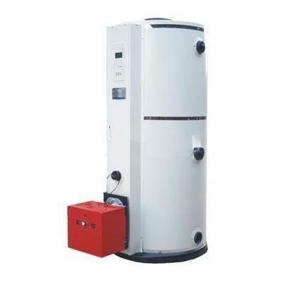 张家港方快 火管立式/卧式燃气燃油电热水锅炉    立式