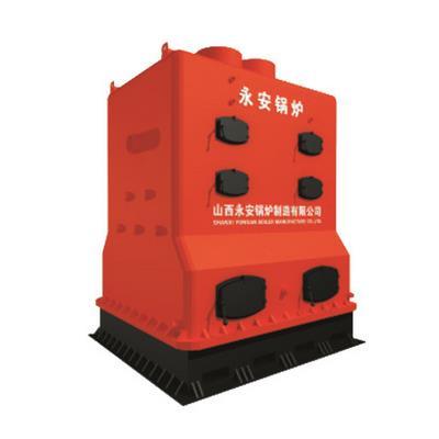 永安锅炉 常压型煤热水锅炉CDZH-X