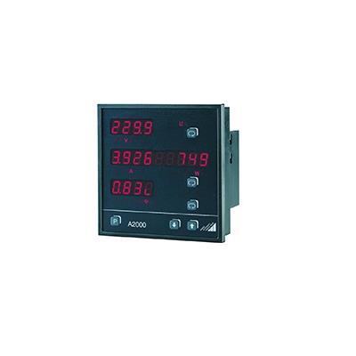 德国GMC 多功能电量表 A2000