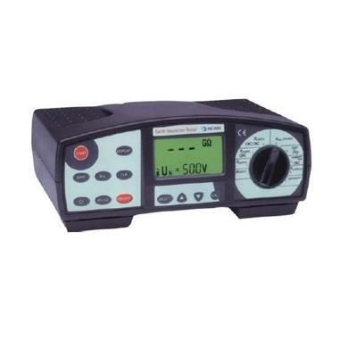美翠 通用接地/绝缘/避雷器/等电位连测试仪 MI2088