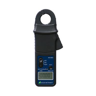 德国GMC 电气安全符合IEC61010 Metraclip 41