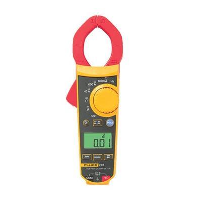 美国福禄克FLUKE Fluke 319 1000A真有效值交直流数字钳形表/电流表